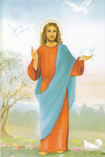 Postkaart-Jeesus-hea-karjane