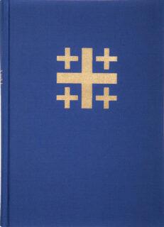 Piibel Suur 1999 kovad kaaned sinine