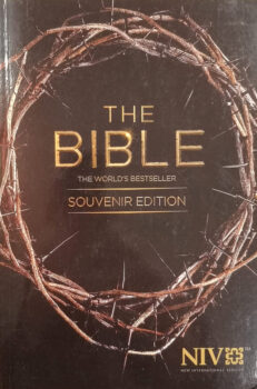 The-Bible-souvenir-edition