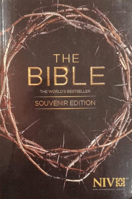 The-Bible-souvenir-edition