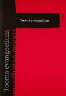 Tooma evangeelium