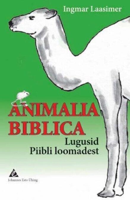 Animalia-Biblica