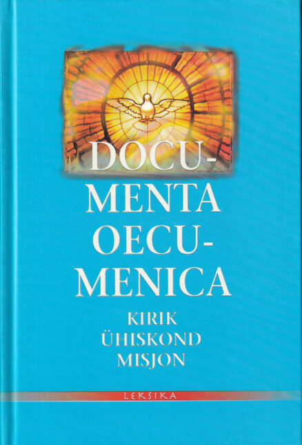 Documenta-oecumenica