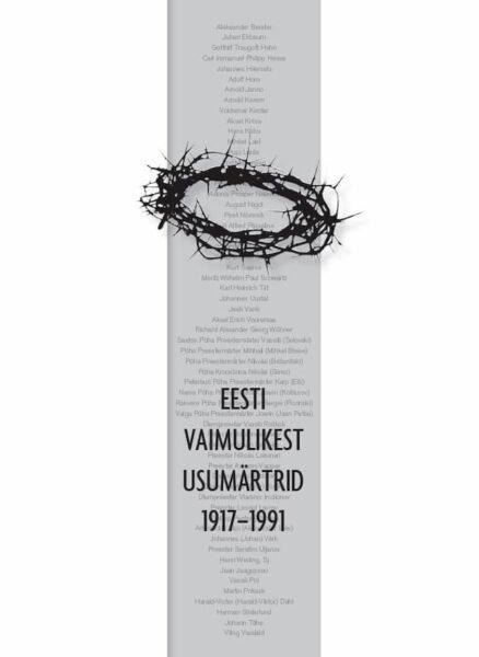 Eesti-vaimulikest-usumärtrid