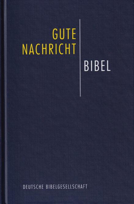 Gute-Nachricht-Bibel