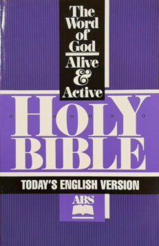 Holy-Bible-todays English version