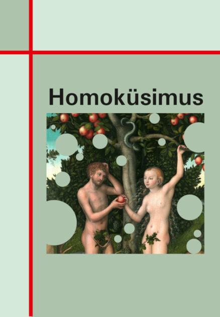 Homokusimus - EELK Pauluse