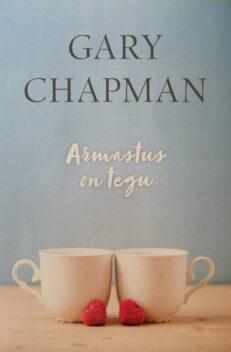 Armastus on tegu_Chapman