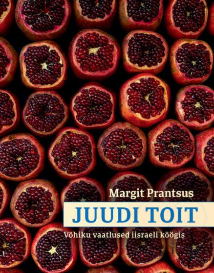 Juudi toit-Margit-Prantsus