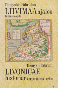 Liivimaa-ajaloo-lühiülevaade