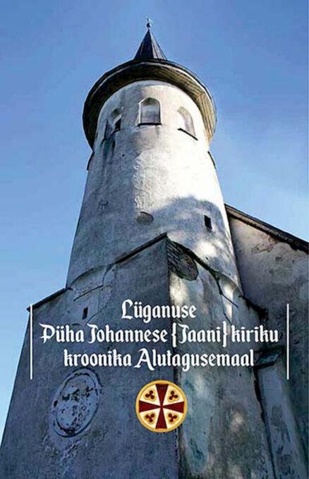 Luganuse-kiriku-kroonika