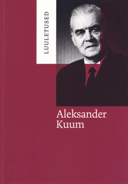 Luuletused-Aleksander-Kuum