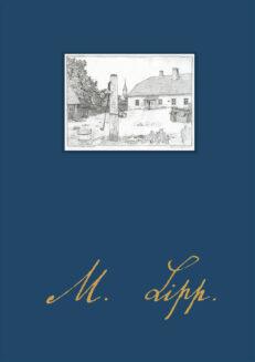 Martin-Lipp-minu-elumälestused-II
