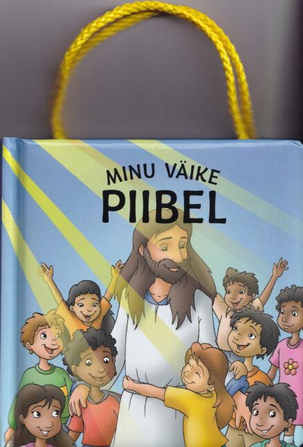 Minu-väike-Piibel