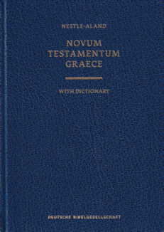 Novum-testamentum-Graece