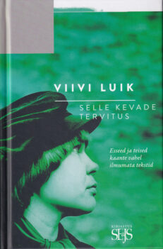 Selle-kevade-tervitus