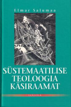 Süstemaatilise-teoloogia-käsiraamat