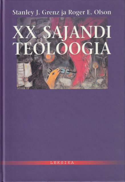 XX-sajandi-teoloogia
