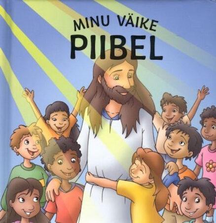 minu-vaike-piibel