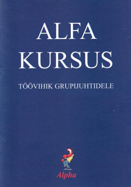 Alfa-kursus-töövihik-grupijuhtidele