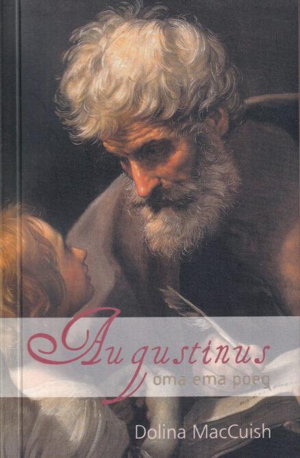 Augustinus-oma-ema-poeg