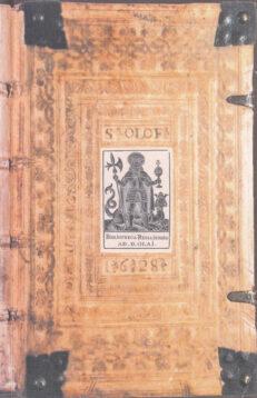 Bibliotheca-Revaliensis-ad-d-Olai-Tallinna-Oleviste-raamatukogu