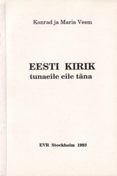 Eesti-kirik-tunaeile-eile-täna