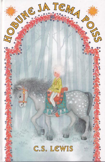 Hobune-ja-tema-poiss