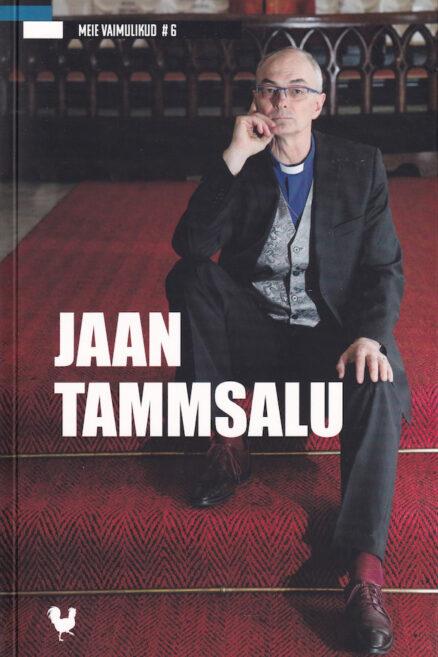 Jaan-Tammsalu
