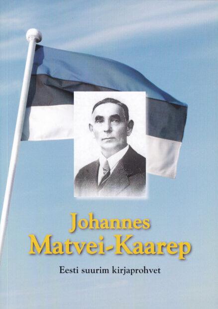 Johannes-Matvei-Kaarep