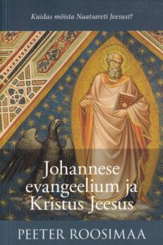 Johannese-evangeelium-ja Kristus-Jeesus