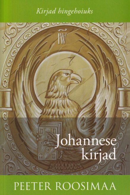 Johannese-kirjad