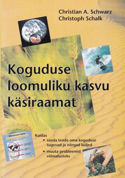 Koguduse-loomuliku-kasvu-käsiraamat