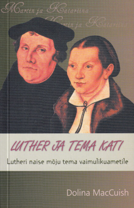 Luther-ja-tema-Kati