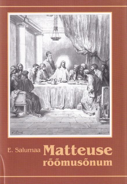Matteuse-rõõmusõnum-ümbris