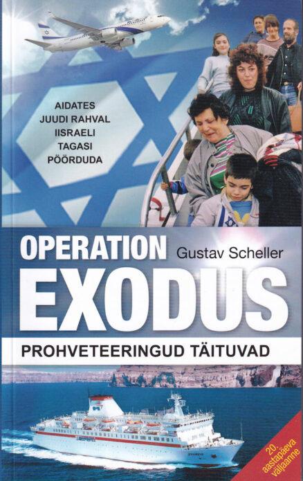 Operation-Exodus