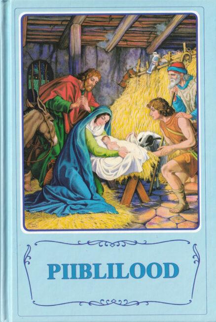 Piiblilood