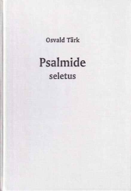 Psalmide-seletus