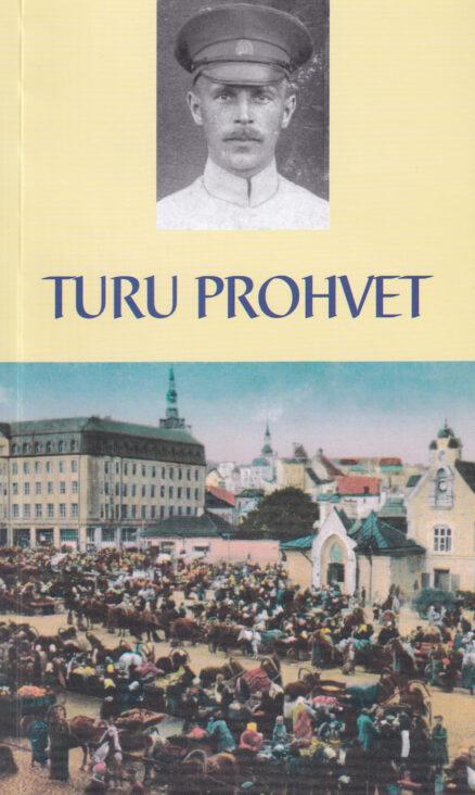Turu-prohvet