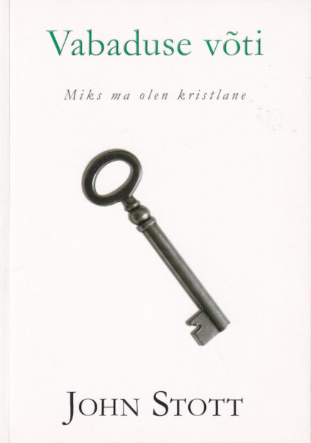 Vabaduse-võti