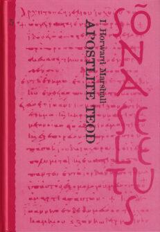 Apostlite-teod