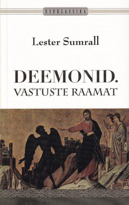 Deemonid-vastuste-raamat