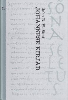 Johannese-kirjad-Stott