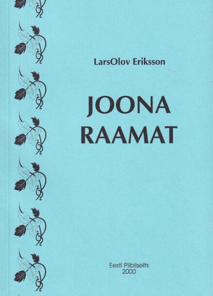 Joona-raamat