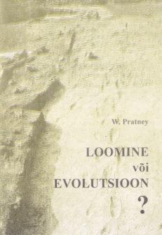 Loomine-või-evolutsioon
