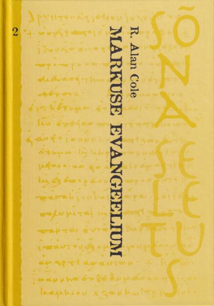 Markuse-evangeelium