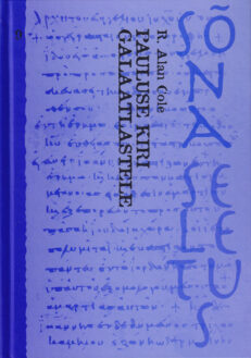 Pauluse-kiri-galaatlastele