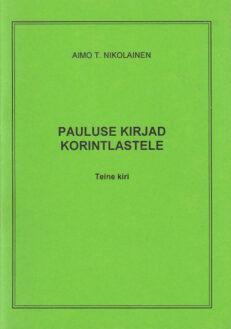 Pauluse-kirjad-korintlastele-teine-kiri