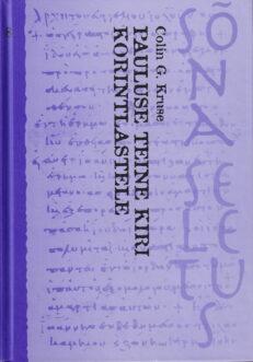 Pauluse-teine-kiri-korintlastele