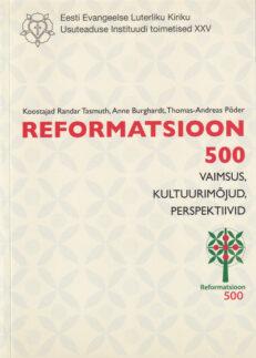 Reformatsioon-500